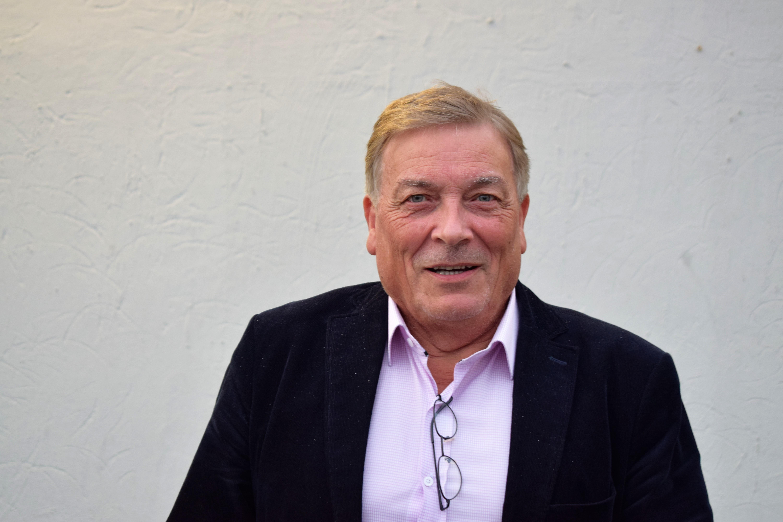 Ole J. Christensen
