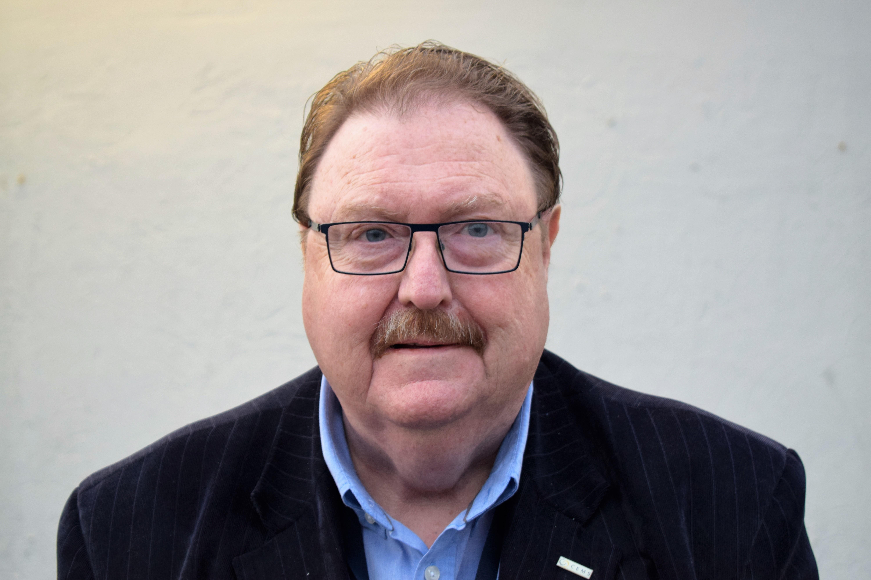Tor Aase Johannessen